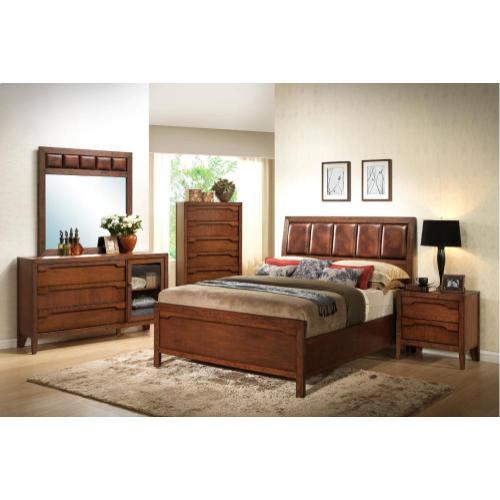 CE600KH Claire Headboard