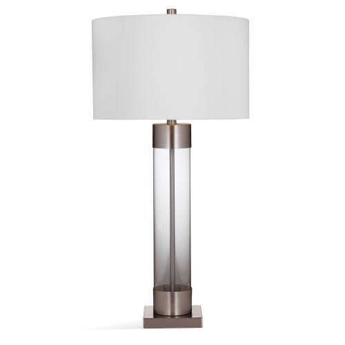 Bassett Mirror Company - Tennison Table Lamp