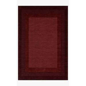 Gallery - HM-01 Red Rug