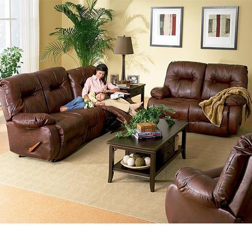 Best Home Furnishings - BRINLEY COLL. Reclining Sofa #230057