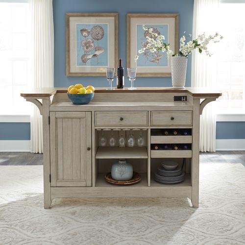 Liberty Furniture Industries - Bar Top