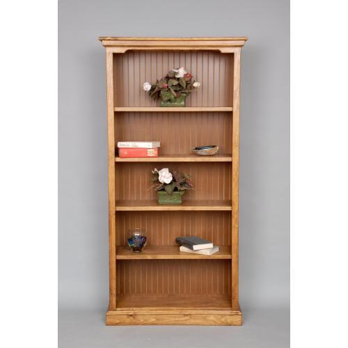 "#332 Large Clayton Bookcase 36""wx13.25""dx72""h"