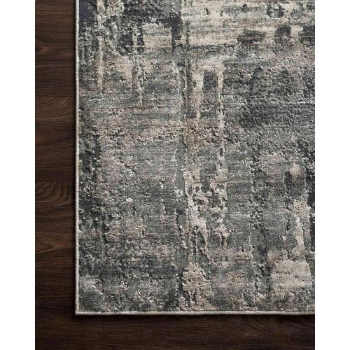 CAS-03 Ivory / Charcoal Rug