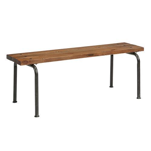 Homestead + Rustic Plank