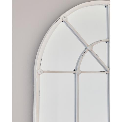 Oengus Accent Mirror