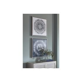 Monterey Wall Art Set (2/CN)