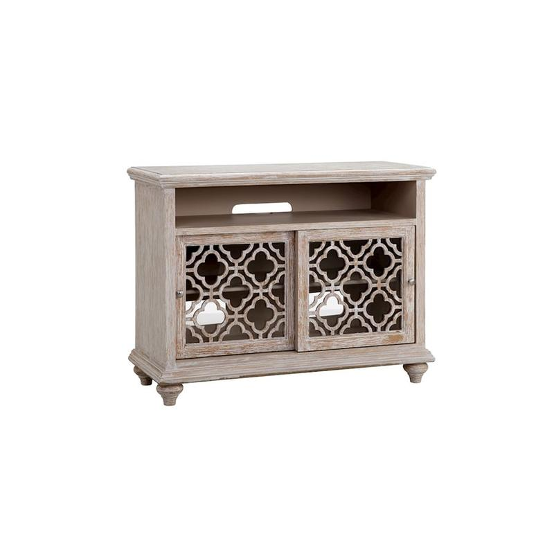Batanica 44-inch Entertainment Console