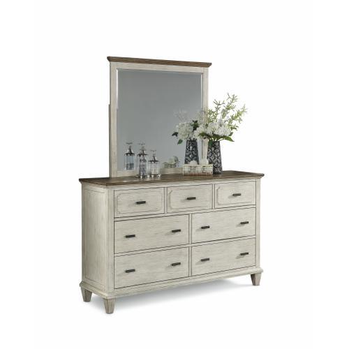 Flexsteel - Newport Dresser