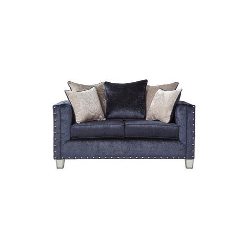 Hughes Furniture - 4850 Loveseat