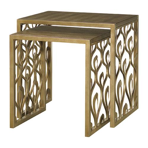 Nesting Tables-Metal