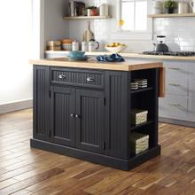 Hartford Kitchen Island