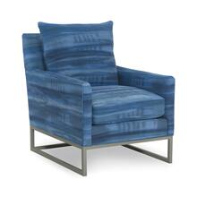 Metal Base Chair