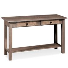 See Details - Brentwood Sofa Table