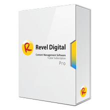 Revel Digital Pro Subscription