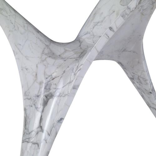 Statuario Marble Table