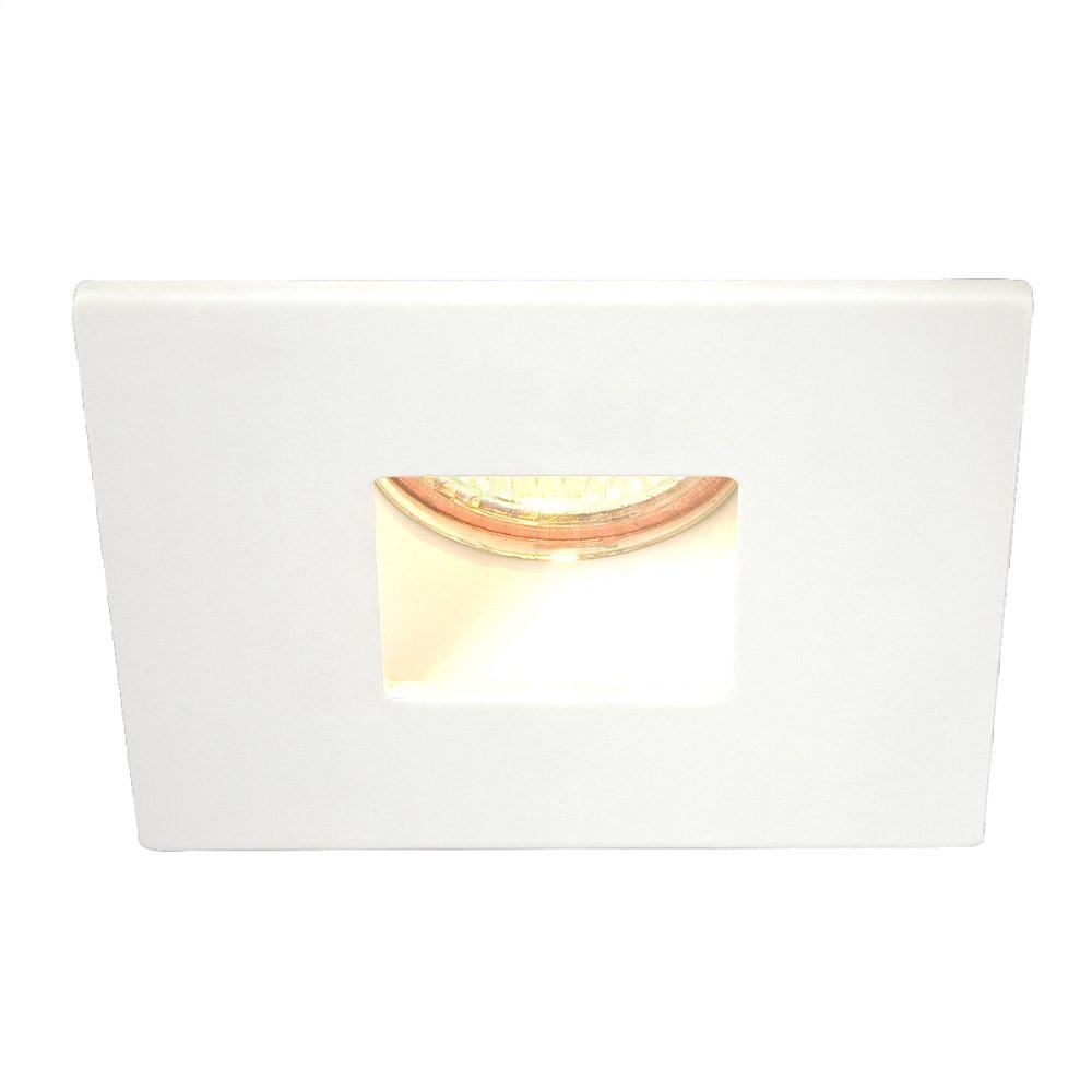 See Details - TRIM,3 1/4IN SQUARE REGRESS - White