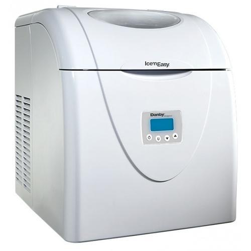 Danby - Ice'n Easy 33 lb Ice Maker