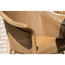 See Details - All Seasons Balcony Stool with Padded Seat