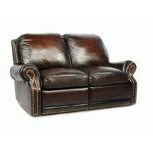 Loveseat-recliner w/POWER