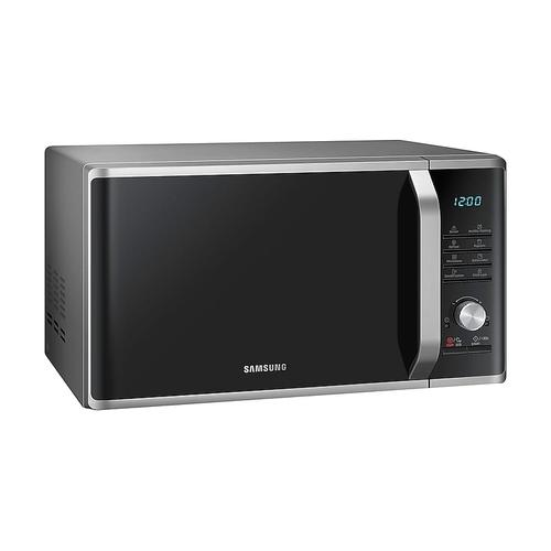 Samsung - 1.1 cu. ft. Counter Top Microwave