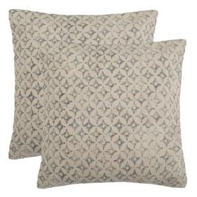 Rolta Pillow - Beige/grey