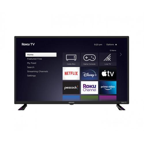 """Element Appliance - Element 32"""" 720P HD Roku TV"""