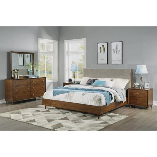 Product Image - Ludwig Queen Bed