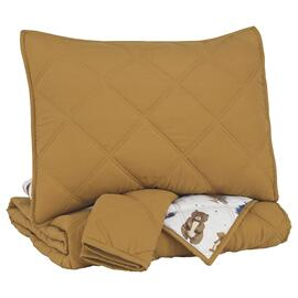 See Details - Cooperlen Full Quilt Set