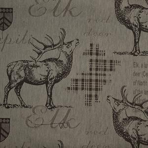 Elk Parchment
