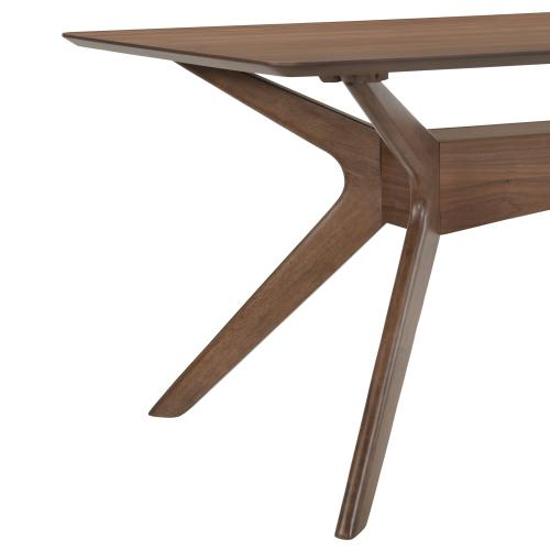 Razor Standard Height Rectangle Dining Table
