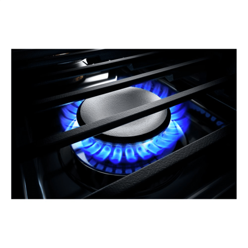 "30"" NOIR™ Gas Professional-Style Rangetop"