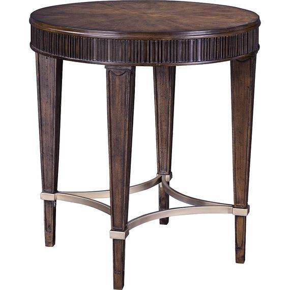 Cashmera Lamp Table