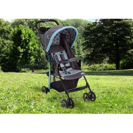 J is for Jeep® Brand Metro Stroller - Lunar (093)