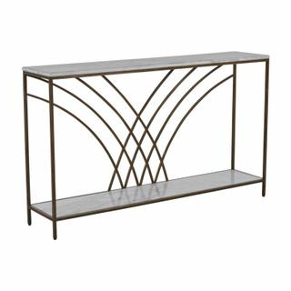 Felding Console Table