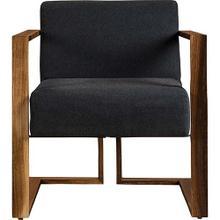 Ollin Lounge Chair - ToastedYukas