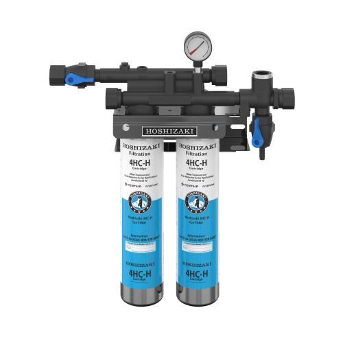 Hoshizaki - H9320-52, Twin Water Filter System with Manifold & Cartridge