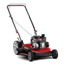 See Details - TB105 Push Lawn Mower