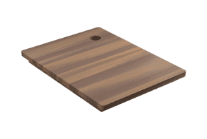 Cutting board 210060 - Walnut Fireclay sink accessory , Walnut Product Image
