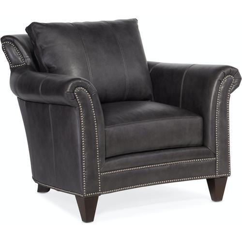 Bradington Young Richardson Stationary Chair 8-Way Tie 866-25