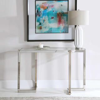 See Details - Locke Console Table