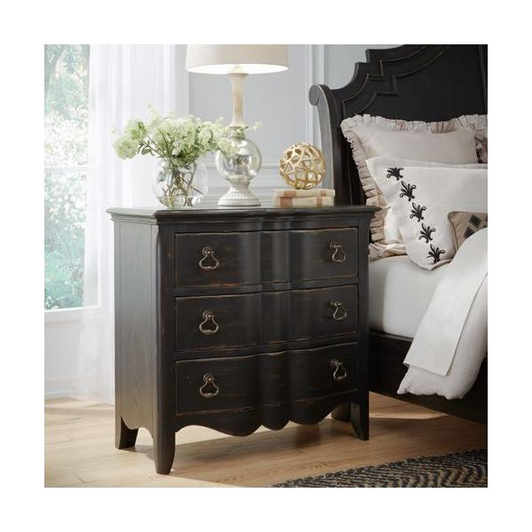 See Details - 3 Drawer Bachelor Chest