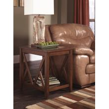 See Details - Boarder End Table