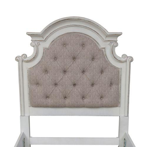 Twin Uph Panel Headboard