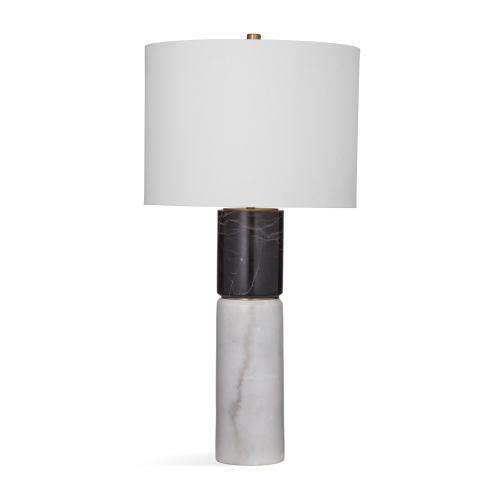 Bassett Mirror Company - Barwick Table Lamp