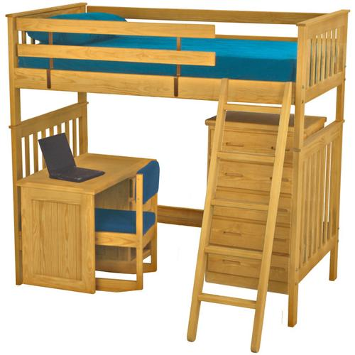 Twin Loft, tall, extra-long
