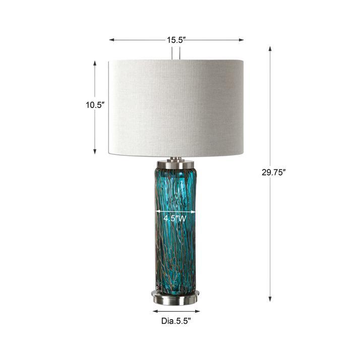 Uttermost - Almanzora Table Lamp