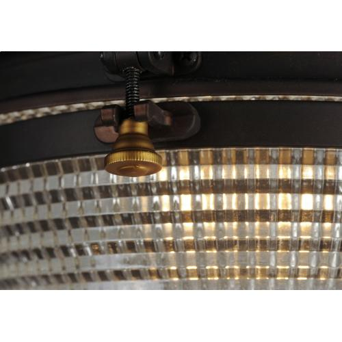 Portside 1-Light Flush Mount
