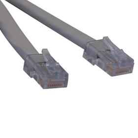 T1 Shielded RJ48C Crossover Cable (RJ45 M/M), 5 ft. TAA