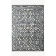 View Product - HLD-04 RP Anika Blue Rug