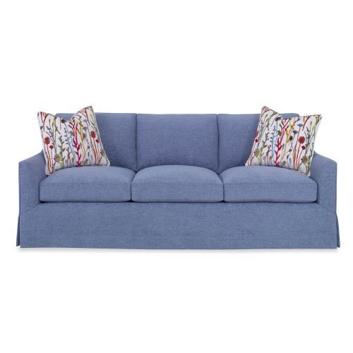 Sloane Sofa - Skirted